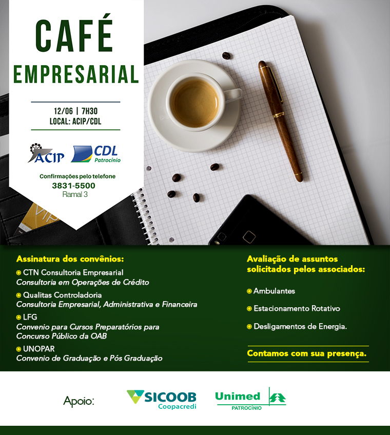 CAFE-EMPRESARIAL post
